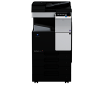 Konica Minolta Bizhub C226 Photocopier Color Machine with Original Cover