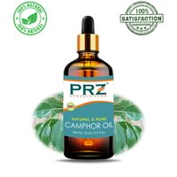 PRZ Camphor Essential Oil