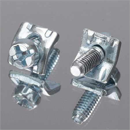 Metal Tile Washer Sems Screw