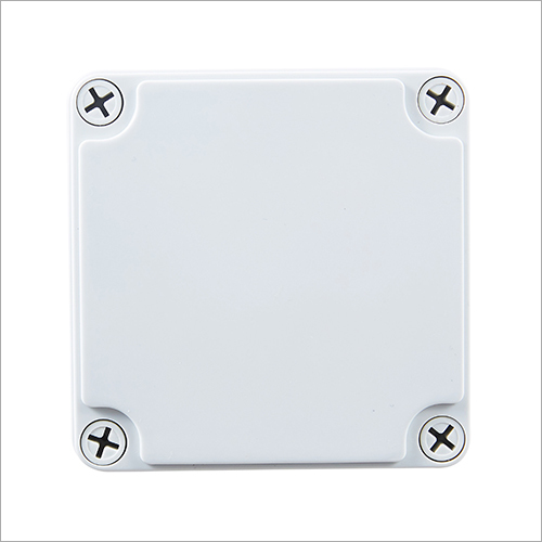 100×100×75 mm Waterproof Distribution Box
