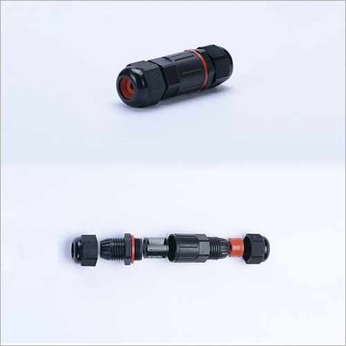 12 MM Waterproof Wire Connector