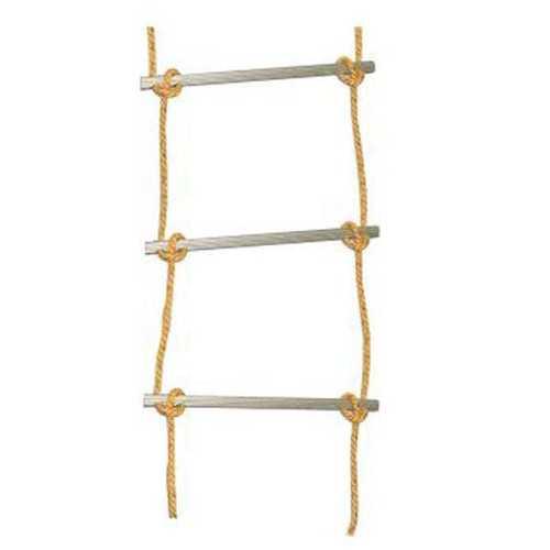 Aluminum PP Rope Ladder