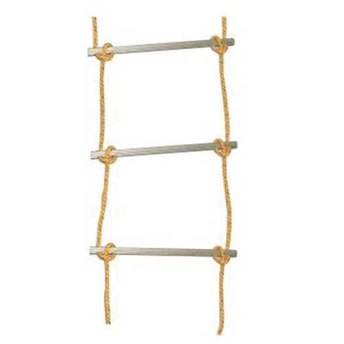 Wooden PP Rope Ladder