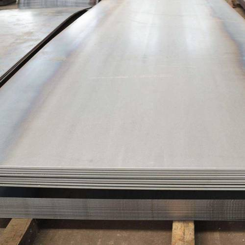 304 Stainless Steel Plates