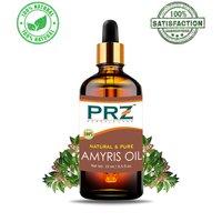 PRZ Amyris Essential Oil