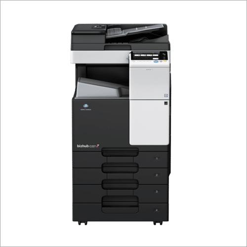 Photocopier machine with Reverse auto document feeder