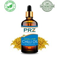 PRZ Chilli Seed Essential Oil