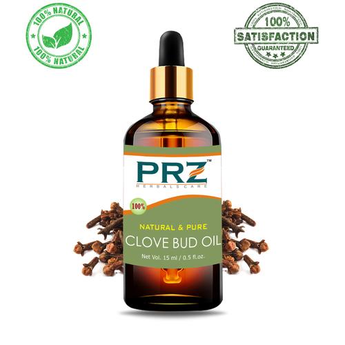 PRZ Clove Bud Essential Oil