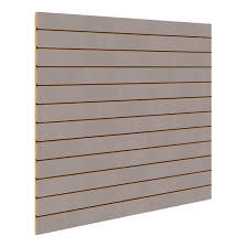 Slat Wall Rack
