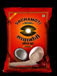 Sachamoti Coconut Powder