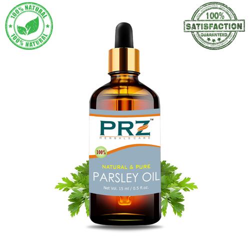 PRZ Parsley Seed Essential Oil
