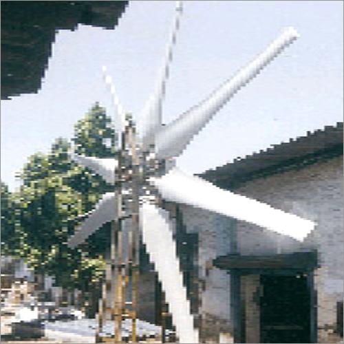 Energy Fan