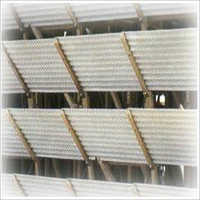 Cooling Tower Louver