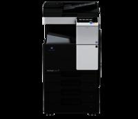 Konica Minolta Bizhub C227 Photocopier machine with Original cover + Hard Disk