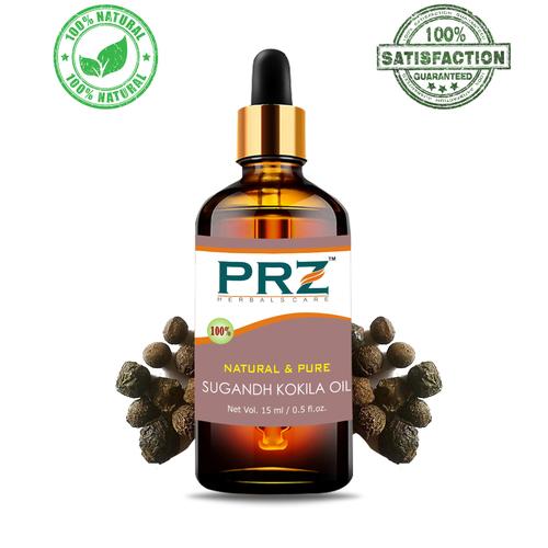 PRZ Sugandh Kokila Essential Oil