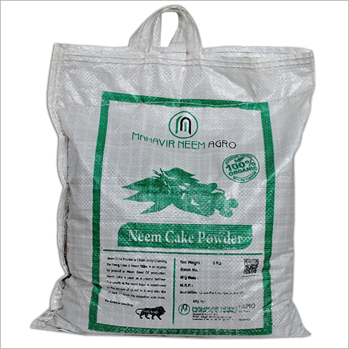 5 Kg Neem Cake Powder