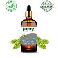 PRZ Bitter Gourd Cold Pressed Carrier Oil