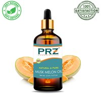 PRZ Musk Melon Cold Pressed Carrier Oil