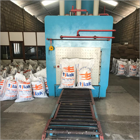 Industrial Cotton Seed