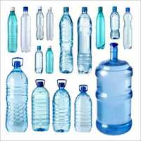 Packaged Drinking Water Testing Service
