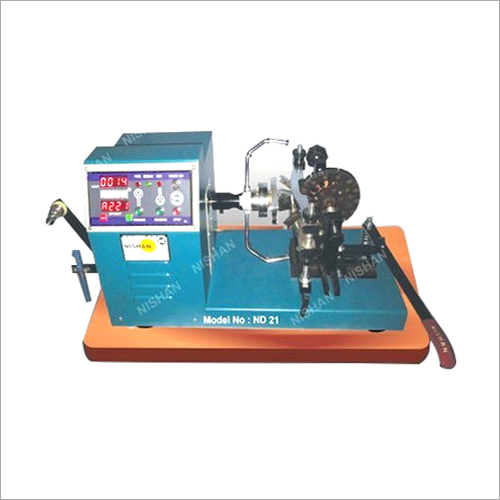 Table Top Fan Stator Coil Winding Machine