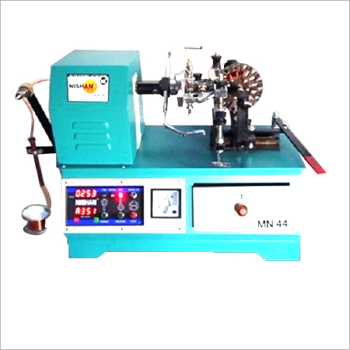Electric Ceiling Fan Winding Machine