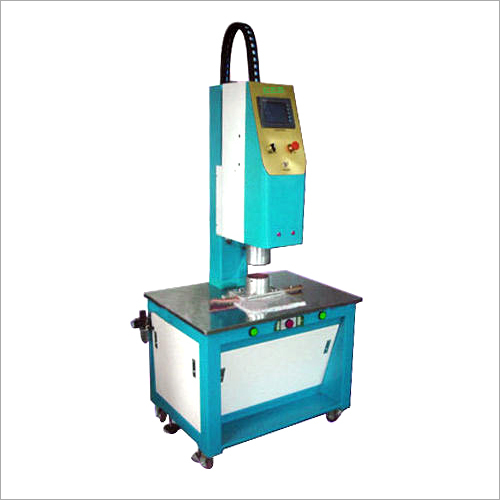 Hot Staking Machine