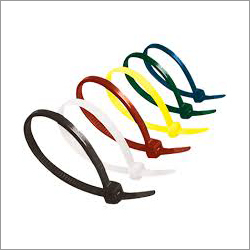 ABA Low Profile Cable Ties