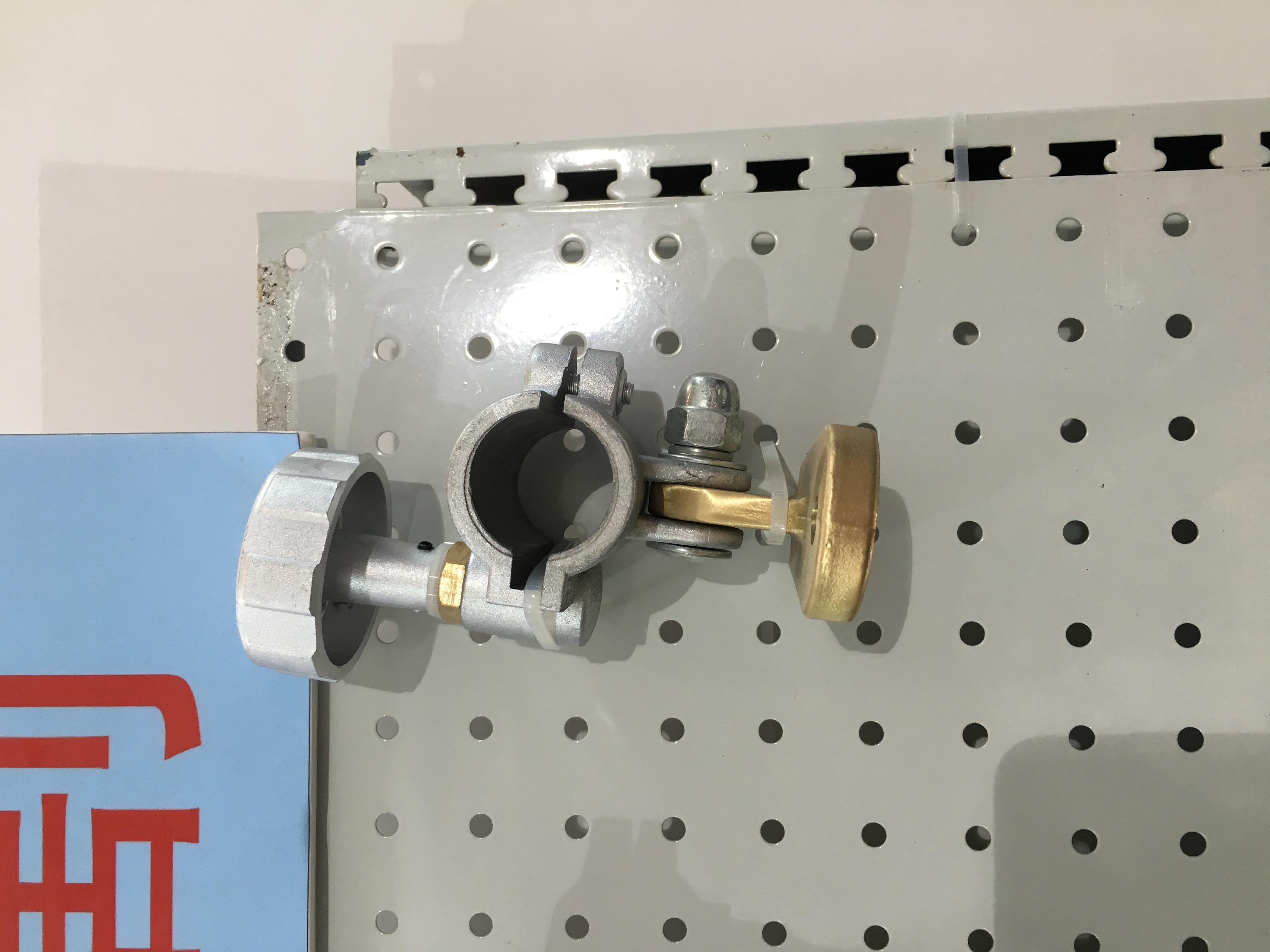 Machine Use Cutting Torch Holder