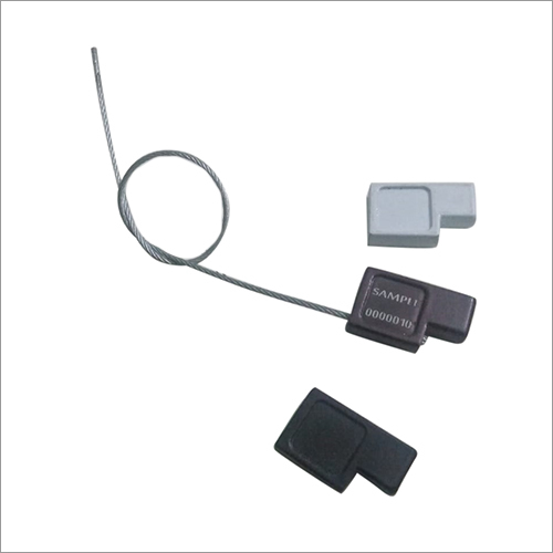 Zinc Security Seals