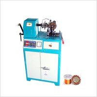 Fan Stator Coil Winding Machine
