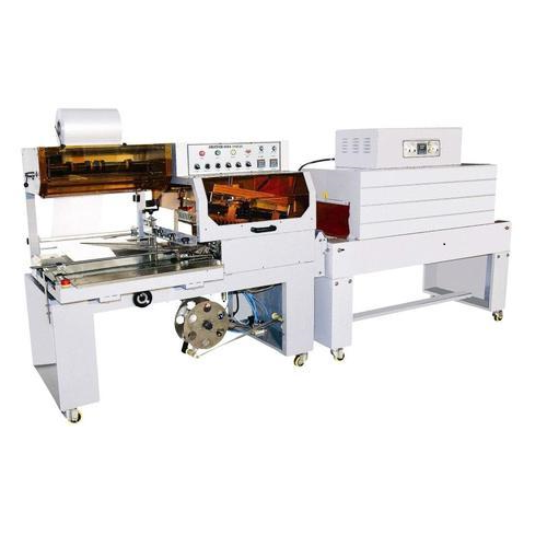 L- Type Sealing Machines