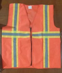 Reflective Safety jackets
