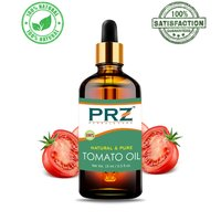 PRZ Tomato Seed Cold Pressed Carrier Oil