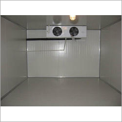 Industrial Cold Storage Room