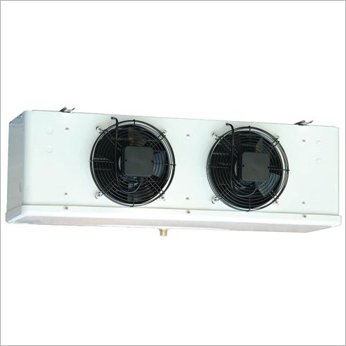 Refrigerator dual Fan