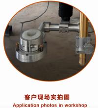 Two Tip Anti Collision Plasma Holder
