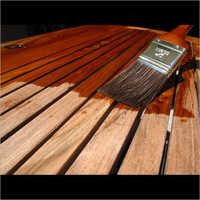 Wood Coating