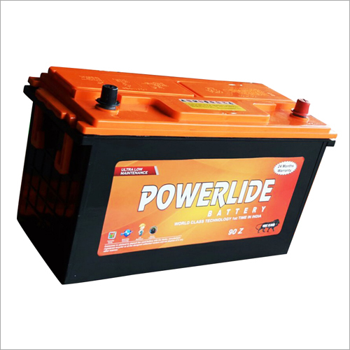 Powerlide Automotive Battery