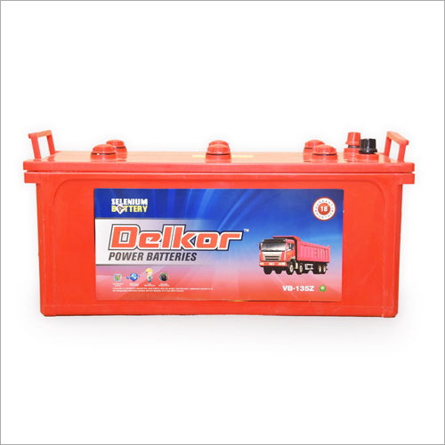 Automotive Four Wheeler Battery