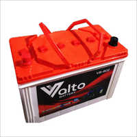 4 Wheeler Tubular Battery