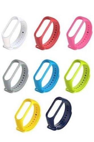 M5 Band Sport Silicone Wrist Strap (M5/M6)