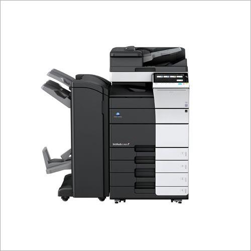 Color Copier machine with DADF