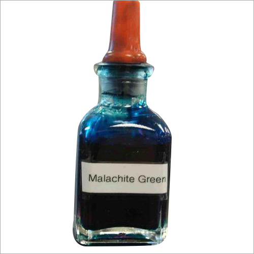 Malachite Green Liquid