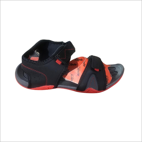 Mens Multi Lace Sandal