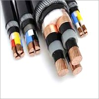 Multicore Copper Armoured Cable