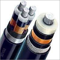 3 Core Aluminium Armoured Cable