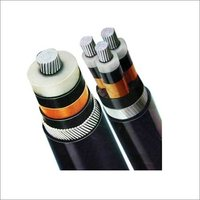 11 KV HT Aluminium Armoured Cable