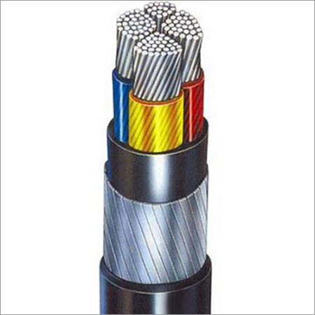 Aluminium Armoured Xlpe Cable