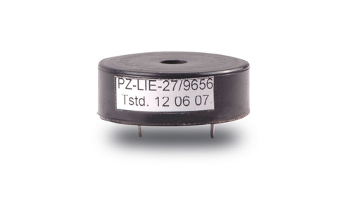 Low Height AC Buzzer 27 mm
